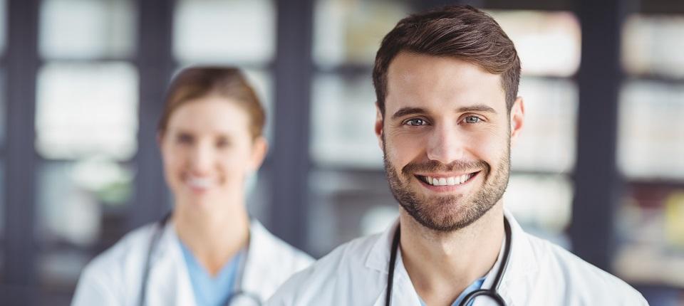 Suche medizinische Spezialisten