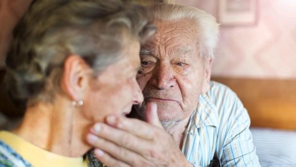 Pflegerisiko trotz Pflegestärkungsgesetz