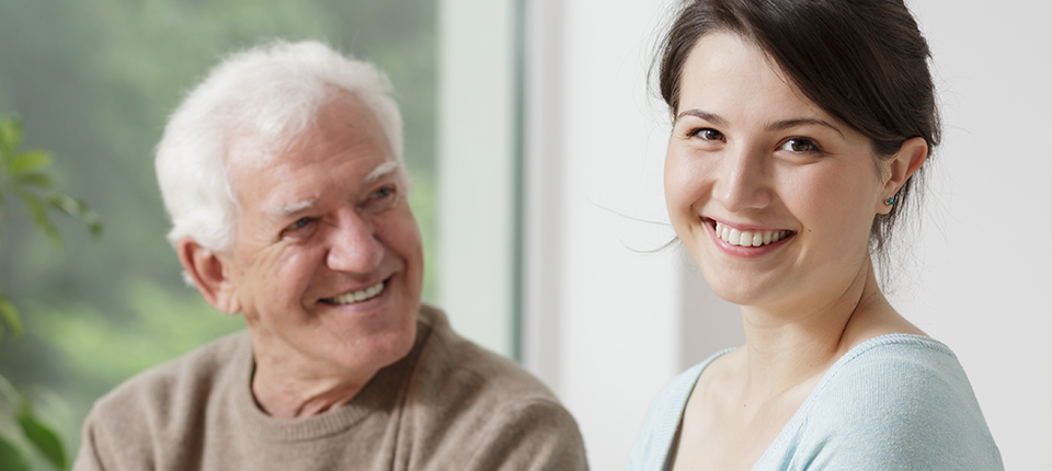 24h-Betreuung bietet Senioren individuelle Pflege