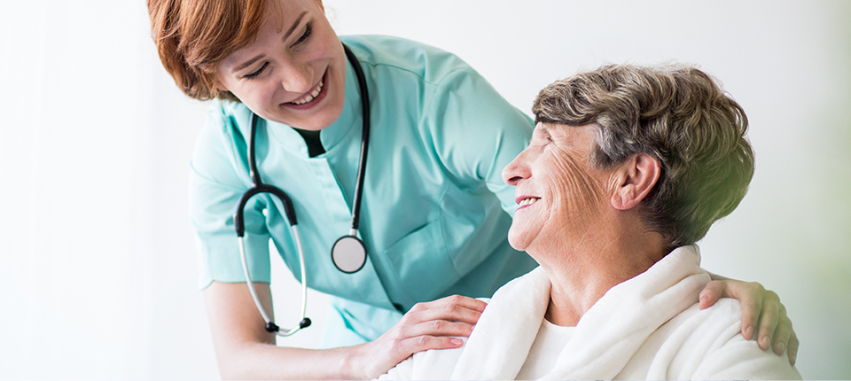 Osteuropäische Pflegekräfte beliebte Alternative zum Pflegeheim