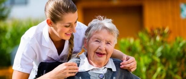 Einen höheren Pflegegrad beantragen
