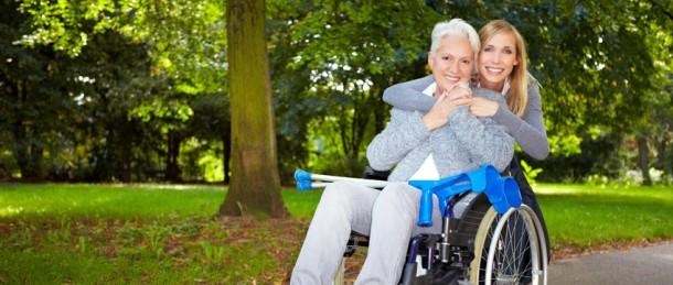 Häusliche Pflege: zwischen Anspruch und Wirklichkeit?