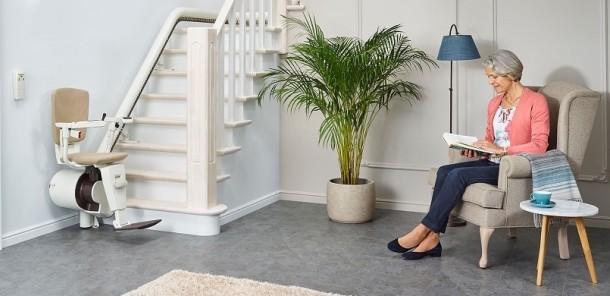 Mobilität daheim bewahren