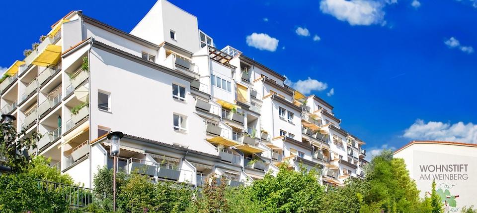 Selbstbestimmt leben in Kassels bester Lage