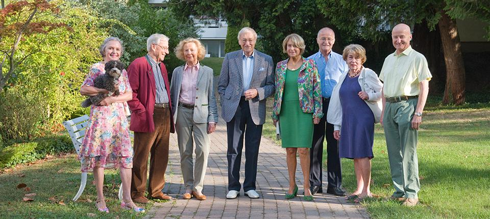 Seniorenresidenz mit Niveau in Baden-Baden