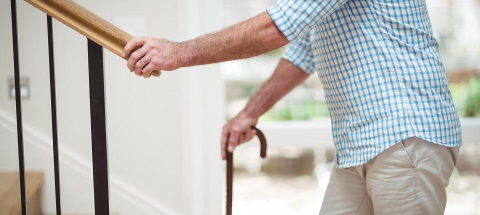 Treppenlifte für mehr Mobilität im Eigenheim