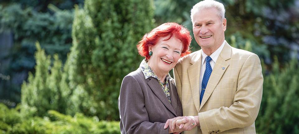Seniorenresidenzen: Wohnen wie in einem All Inclusive Urlaub