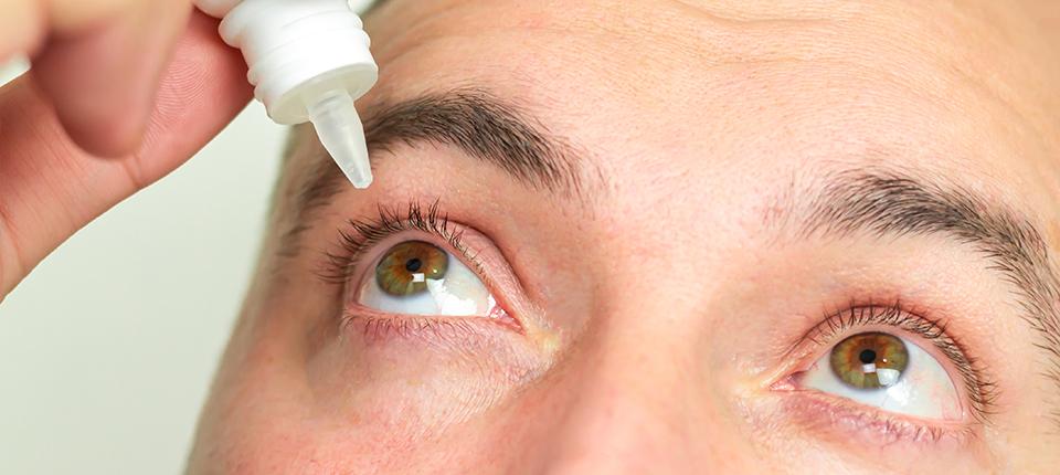 Früherkennung kann Augenlicht retten